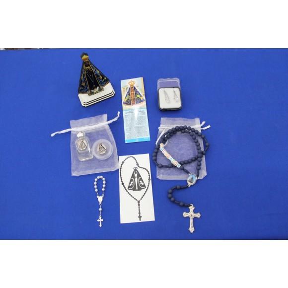 KTP1510002 - Kit N. Sra. Aparecida