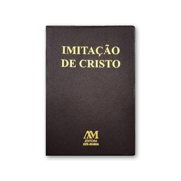 LI116243 - Imitação de Cristo - 13x9cm