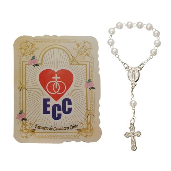CD49001 - Cartão c/ Dezena ECC 7,5x6cm