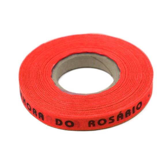 RF141039 - Rolo de Fita N. Sra. Do Rosário Vermelho