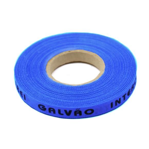 RF141101 - Rolo de Fita Frei Galvão Azul Royal