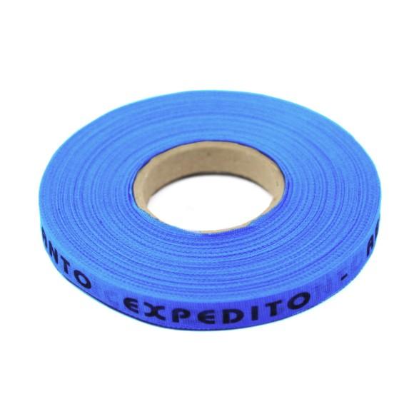 RF141126 - Rolo de Fita Santo Expedito Azul Royal