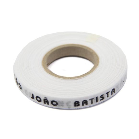 RF141149 - Rolo de Fita São João Batista Branco