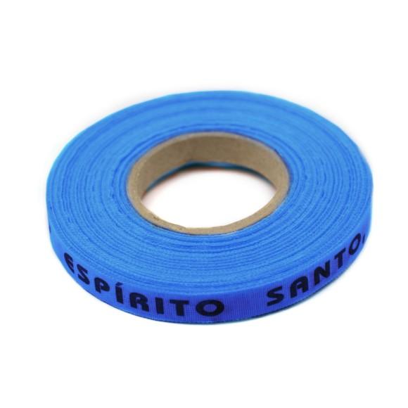 RF01100 - Rolo de Fita Divino Espírito Santo Azul Royal