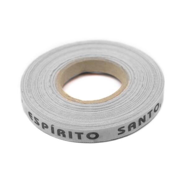 RF01102 - Rolo de Fita Divino Espírito Santo Branco