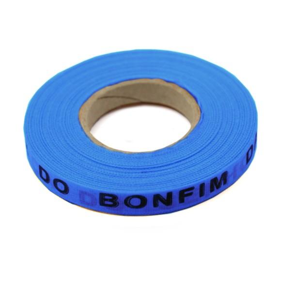 RF17002 - Rolo de Fita Nosso Senhor do Bonfim Azul Royal