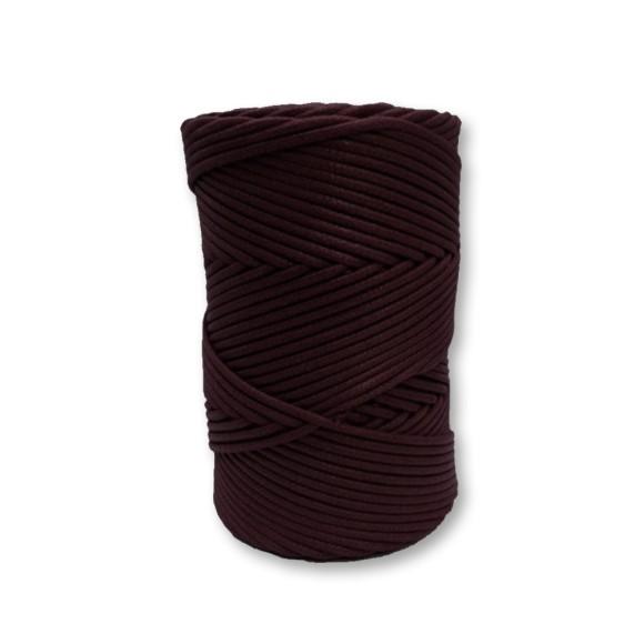 COM540021 - Fio Encerado Vinho - 1mm