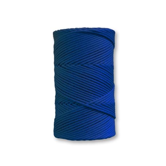 COM540041 - Fio Encerado Azul Royal - 1mm
